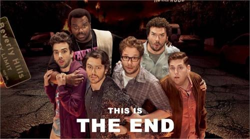 {{FREE}} Watch This Is The End Online | StReAM DoWnLoAd