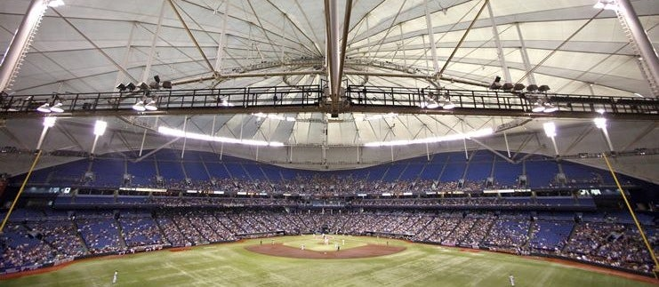 Rays Owner Says Terrible Attendance Will Affect Team's Payroll