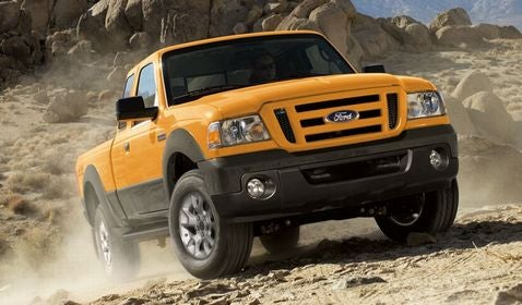 Ford Ranger production ends this December