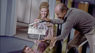 More Weird Facts You Probably Didn't Know About The Original <em>Star Trek</em>