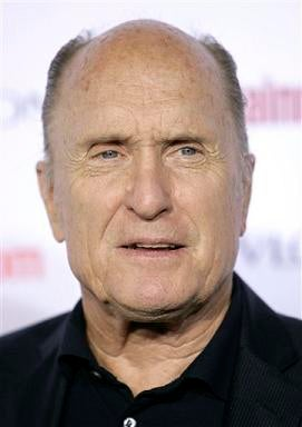Robert Duvall on Obama: 'We've Got To Keep This Guy Out of the White House'