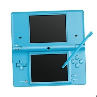 New DSi Colours Announced for Europe