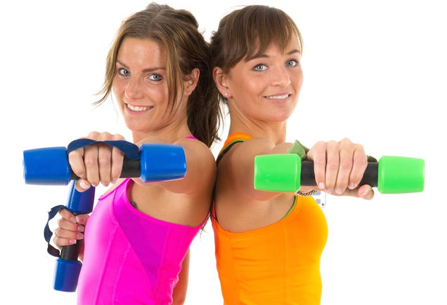 Too Rich or Lazy to Function? 'Fitness Concierge' Service Will Help