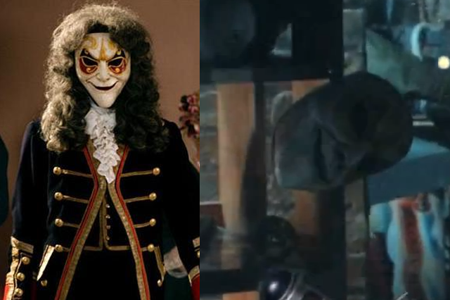 24 things you missed from Doctor Who's 50th Anniversary trailer