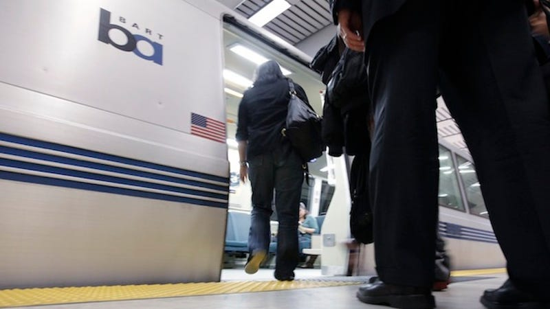 San Francisco Finally Able to Ban People Who Shit on Their Subway