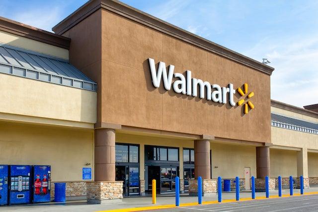 Teen Lives Inside a Texas Walmart Unnoticed for Days