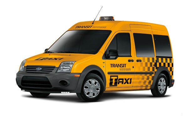 "New York City Whittles ""Taxi of Tomorrow"" List To Three"