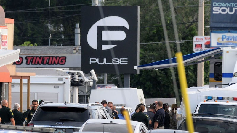 Ex-Wife of Alleged Orlando Shooter Says He Was Unstable and Abusive