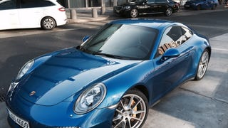 28 Hours in Deutschland With a Porsche 991 Carrera 4S PDK (Sweet, Dude!)