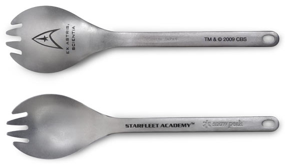 The Captivating History Of The Spork