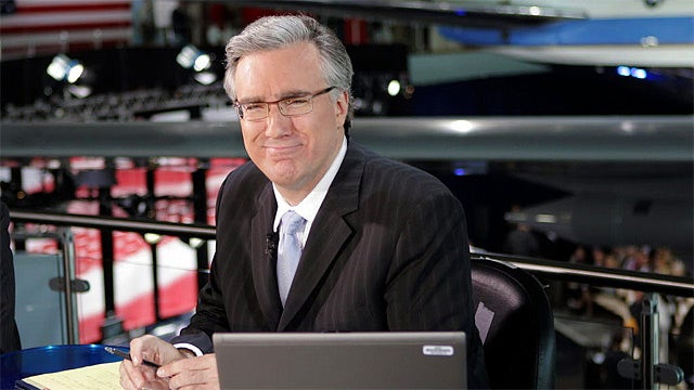 MSNBC Don't Need No Stinking Olbermann