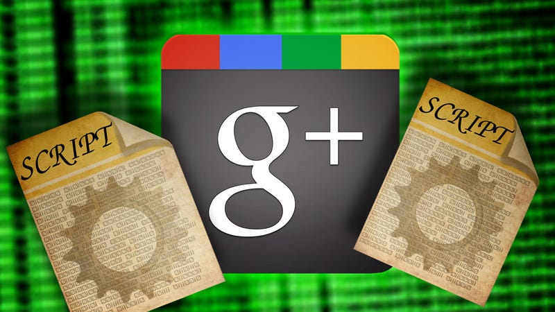 Fix Google+'s Biggest Annoyances with These Userscripts