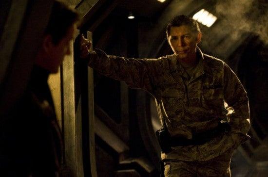"""Stargate Universe """"Deliverance"""" photos"""