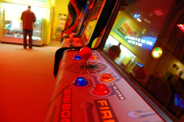 For The Love Of The Game: A Visit To The American Classic Arcade Museum