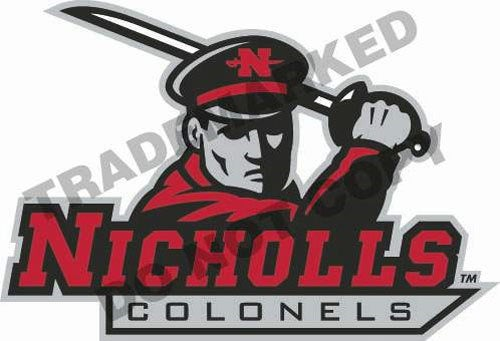 Nicholls State Mascot Will Smash Capitalism, Slash You In The Face