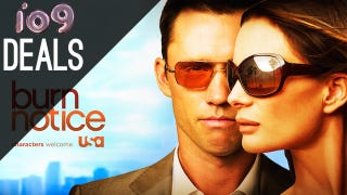 Burn Notice, A Better Typing Experience, Nintendo eShop Sale [Deals]