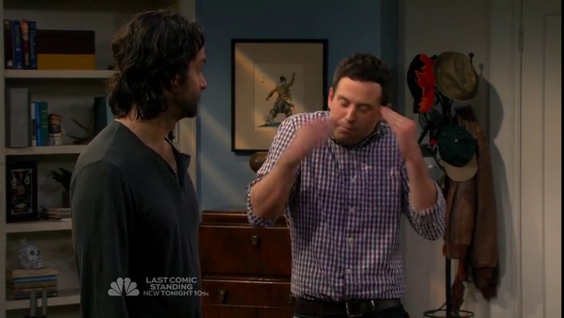 Undateable Is 100 Percent What You Expected It To Be