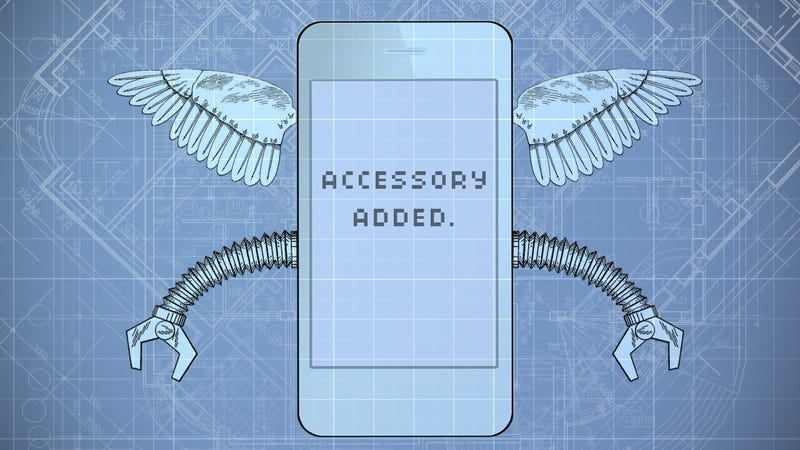 The Best Actually Useful Phone Accessories