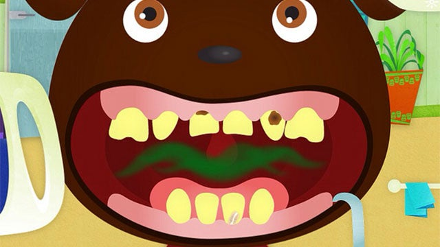 This Week's iPad Charts: Hold Me Closer Tiny Dentist