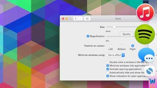 Set Dock Magnification to a Keyboard Shortcut in OS X