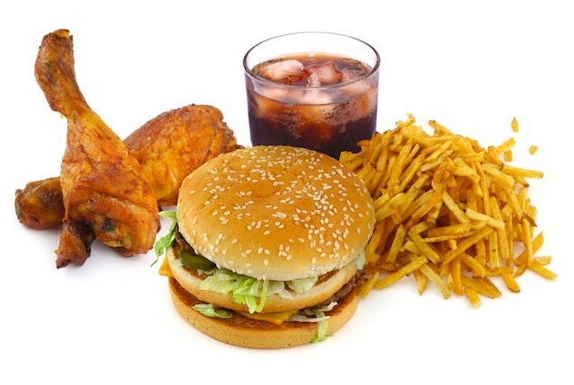 Comment of the Day: The Anti-Fast Food Diet