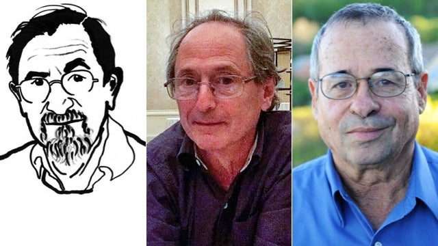 """Chemists Awarded Nobel Prize for """"Taking Experiments to Cyberspace"""""""