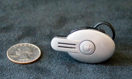 Lightning Round: Sound ID SM100 Bluetooth Headset
