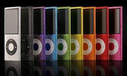 The Elton John iPod Has Sparkles, Needs Sunglasses