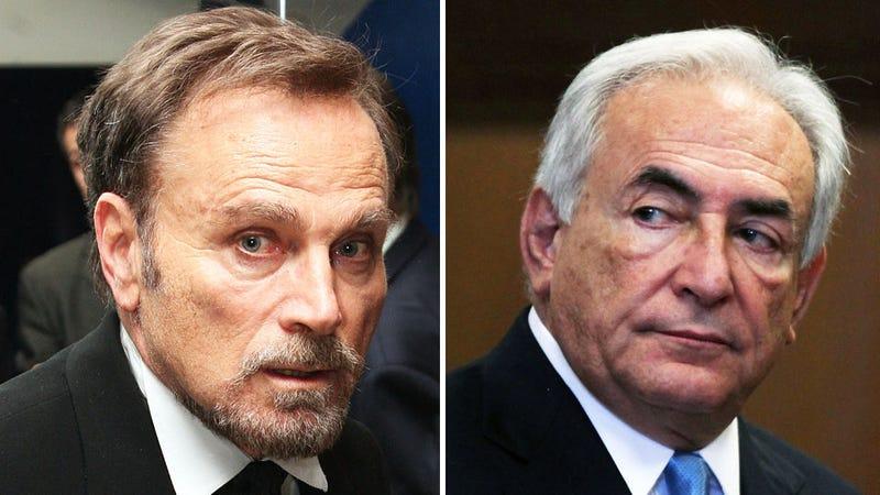 Law & Order: SVU Announces Dominique Strauss-Kahn Episode