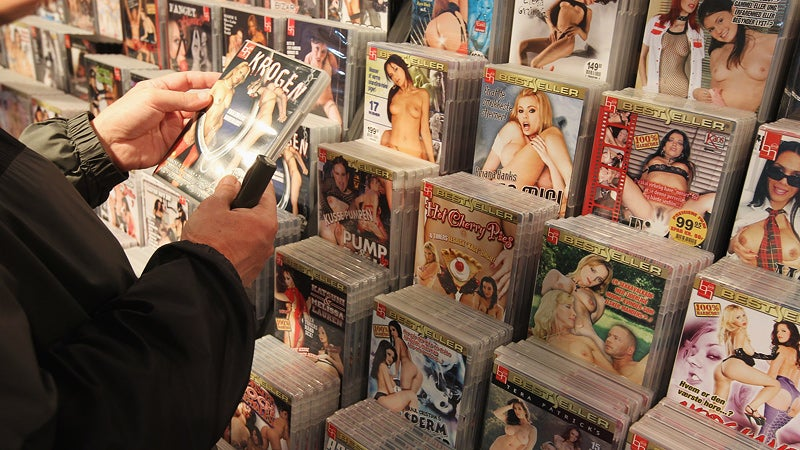 Senators Demand Crackdown on Adult Pornography