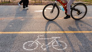 Report: Tampa Cops Targeting Black Cyclists