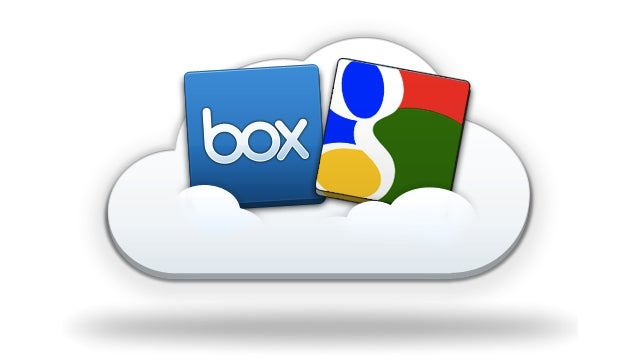 Remains of the Day: Create Google Docs and Spreadsheets Inside of Box