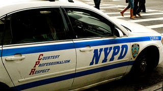 Someone Smeared Poop on Cop Cars in Greenwich Village