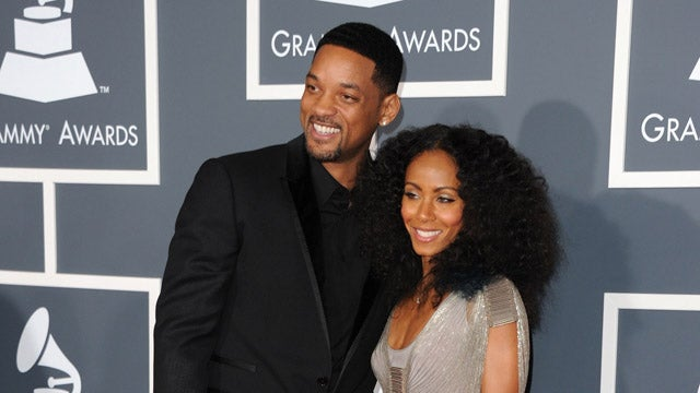 Jada Pinkett Smith Wrote a Cheesy Love Song About Will Smith