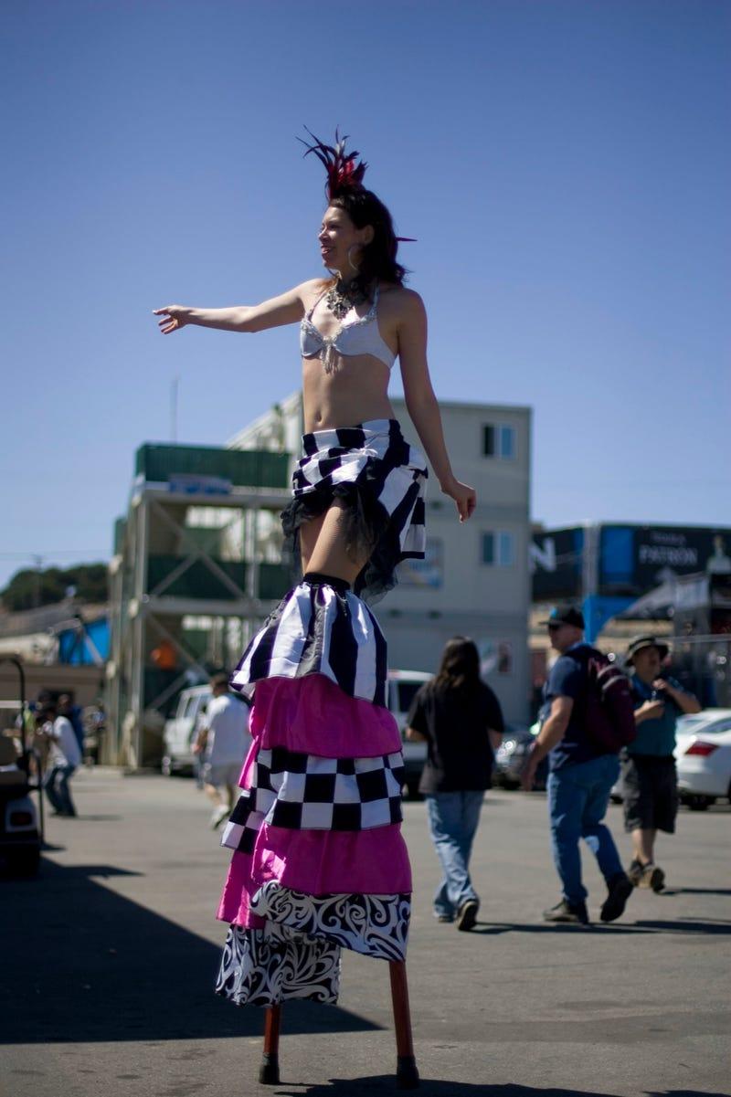 Laguna Seca 2011: Epic Photo Gallery