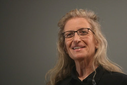 Art Capital Group Gives Annie Leibovitz a Lifeline