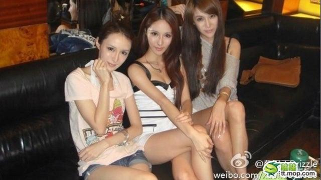 Three Women Got the Same Plastic Surgery. Wait, What?