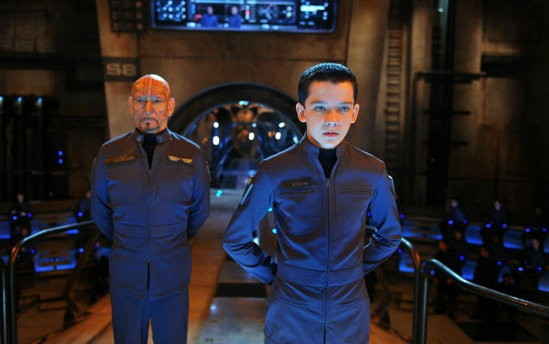 What Does an MLG Champion Think About The Gaming in Ender's Game?