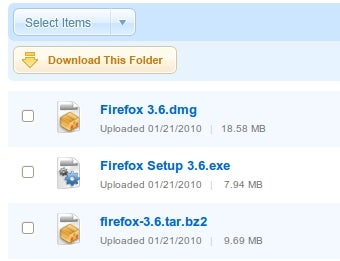 Grab Firefox 3.6 Ahead of the Pack