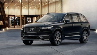 2015 Volvo XC90: This Is It