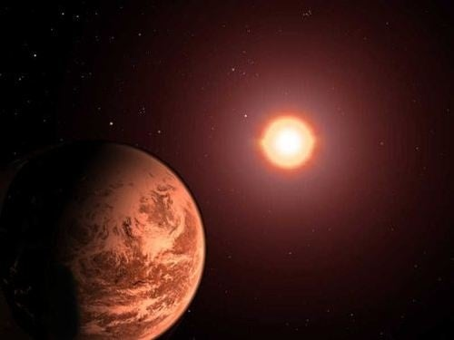 Earth-sized planets might be a dime a dozen