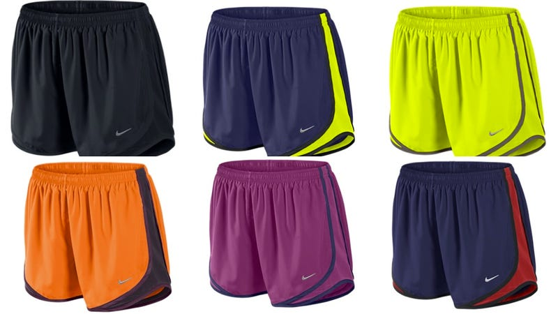 The Only Running Shorts You Need