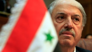 Syria Spanked by Arab League