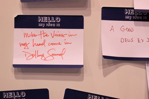 "CESpool: More ""Quality"" Ideas From Haier's ""Share Your Ideas"" Wall"