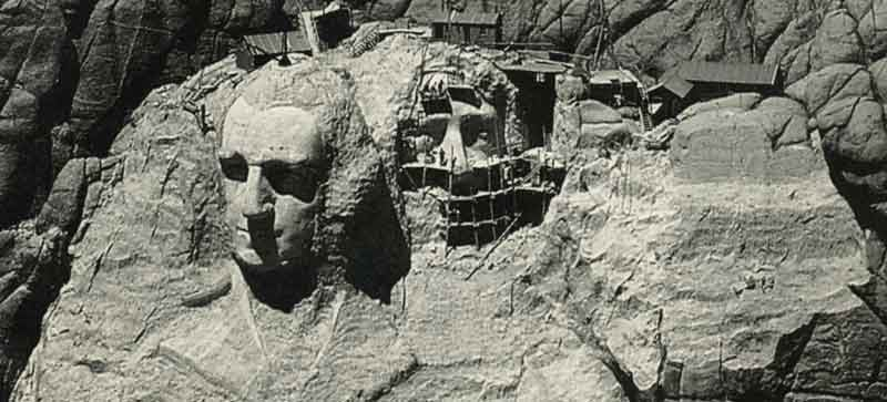 21 National Monuments Under Construction