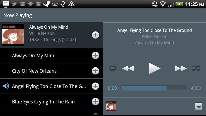 Rdio's New Android App Is—Gasp—Better Than the iOS Version