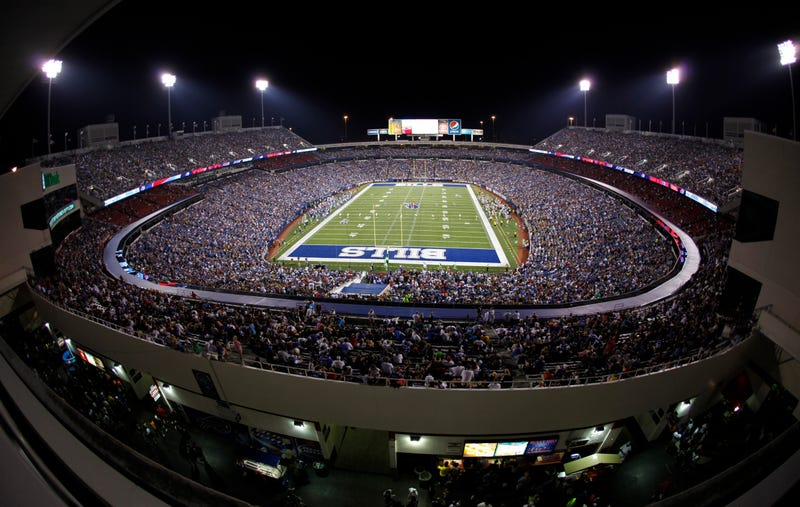 Report: The Bills Are Officially For Sale