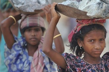 Common Products Made With Child Labor