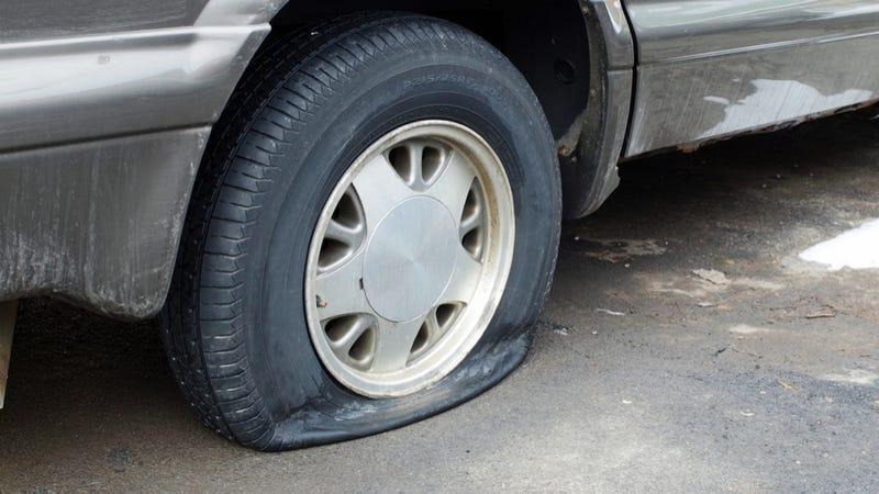 Japanese Man Accused Of Slashing 1,000 Tires To Pick Up Women