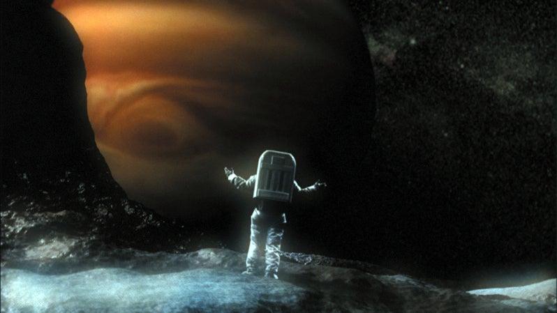 Dawn in the Oort Cloud